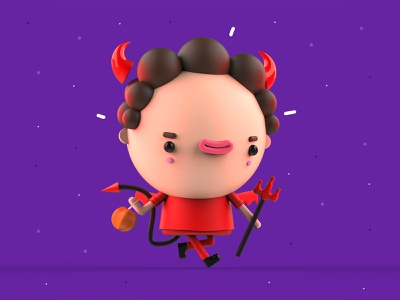 VDInk 28/31 characters vdink character design mexico inspiration creative cute mrolds design illustration 3d