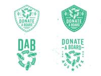 Donate A Board