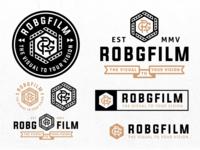 RobGFilm Identity