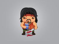 Lil Rambo