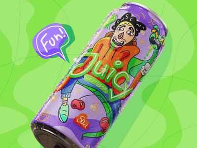 Juicy - Kids original