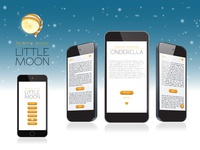 Little Moon - Bedtime stories
