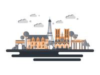 Paris Town