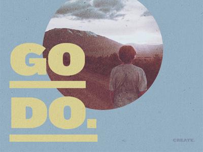 GO DO. mixtape designers.mx music