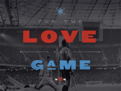 For the Love of the Game pictory chitwood and hobbs photography soccer