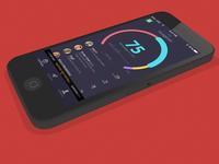 Fantasy League Mobile App