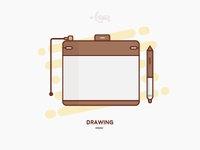 Let's draw! (: