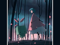 Poster for Gris