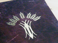 Commemorative Book Design