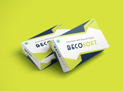 Becosoft Package Design
