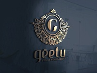 Geethu Event Planner Logo