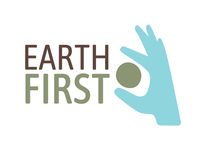 Earth First Logo Revised
