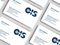 GIS Business Cards
