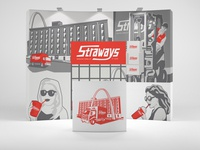 Straways Trade Show (Remix V2)