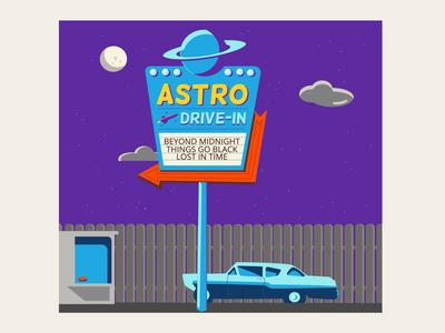 Astro Drive-In
