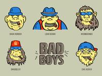 Badboysgallery