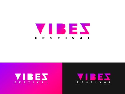 Music Festival Logotype