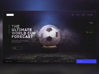 The World Cup Forecast