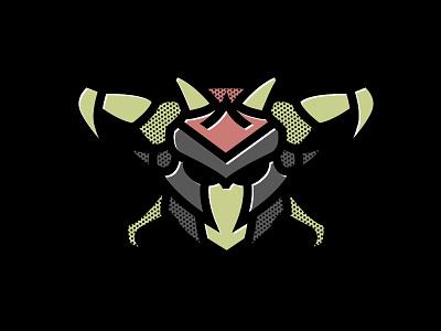 Chokethorn set monster helmet game video illustration online scrolls elder eso chokethron