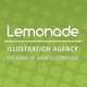 Lemonade Illustration Agency