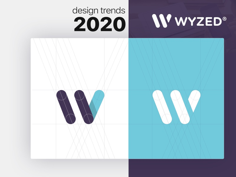 Brand Guidelines golden ratio typography logo color illustration clean branding design
