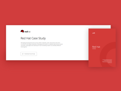 Case Study Download mockup outfit website download study case