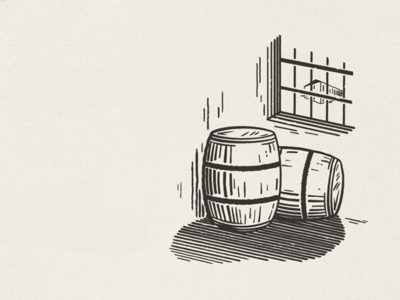 Bourbon life