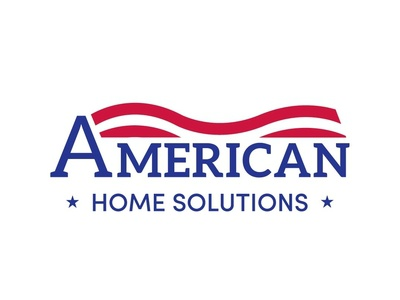 American Home Solutions Logo 1