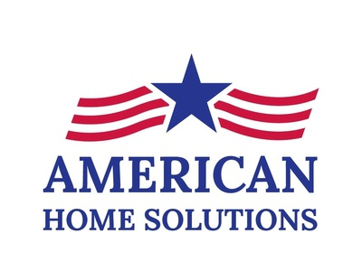 American Home Solutions Logo 2