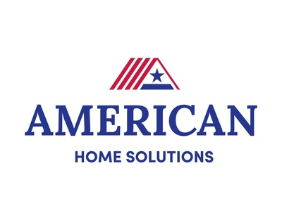 American Home Solutions Logo 3