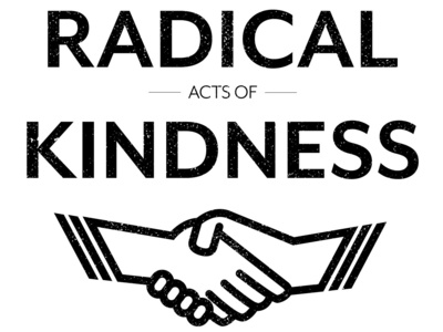 T Shirt Radical Acts Of Kindness