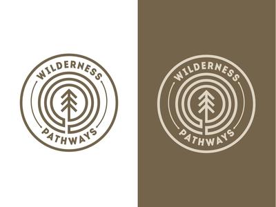 Wilderness Pathways Logo