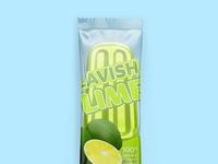 Lavish lime package lrg
