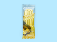 Punchy Pineapple Package