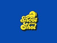 Shoot your shot 03