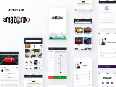 E- Commerce  App