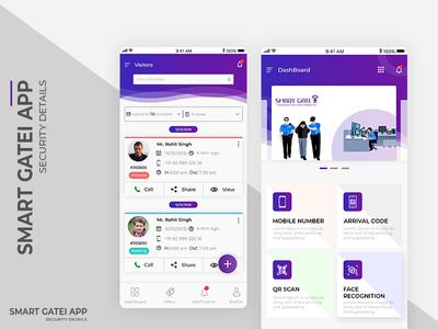 Smart GateI App