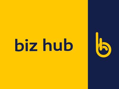 Biz Hum Logo