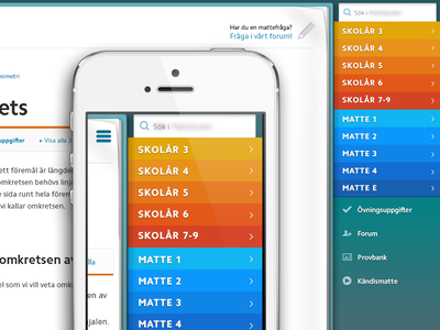Study math online framework responsive book