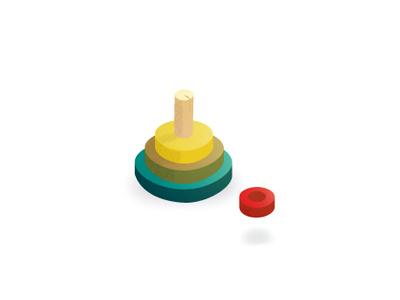 Toy logo  toy childrens
