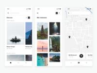 Dolan Travel Mobile App