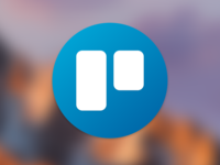 Trello Icon Replacement (for Fluid, Electron, etc apps)