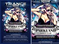 Trance Night