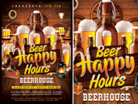 Beer Happy Hours