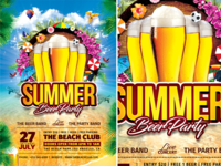 Summer Beer Party