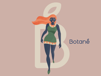 Botané