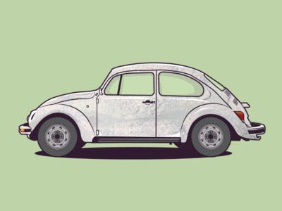 Volkswagen volkswagen design illustrator