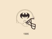 Batman 95