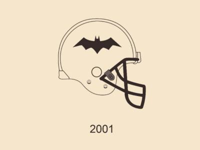 Batman 2001