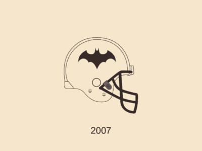 Batman 2007